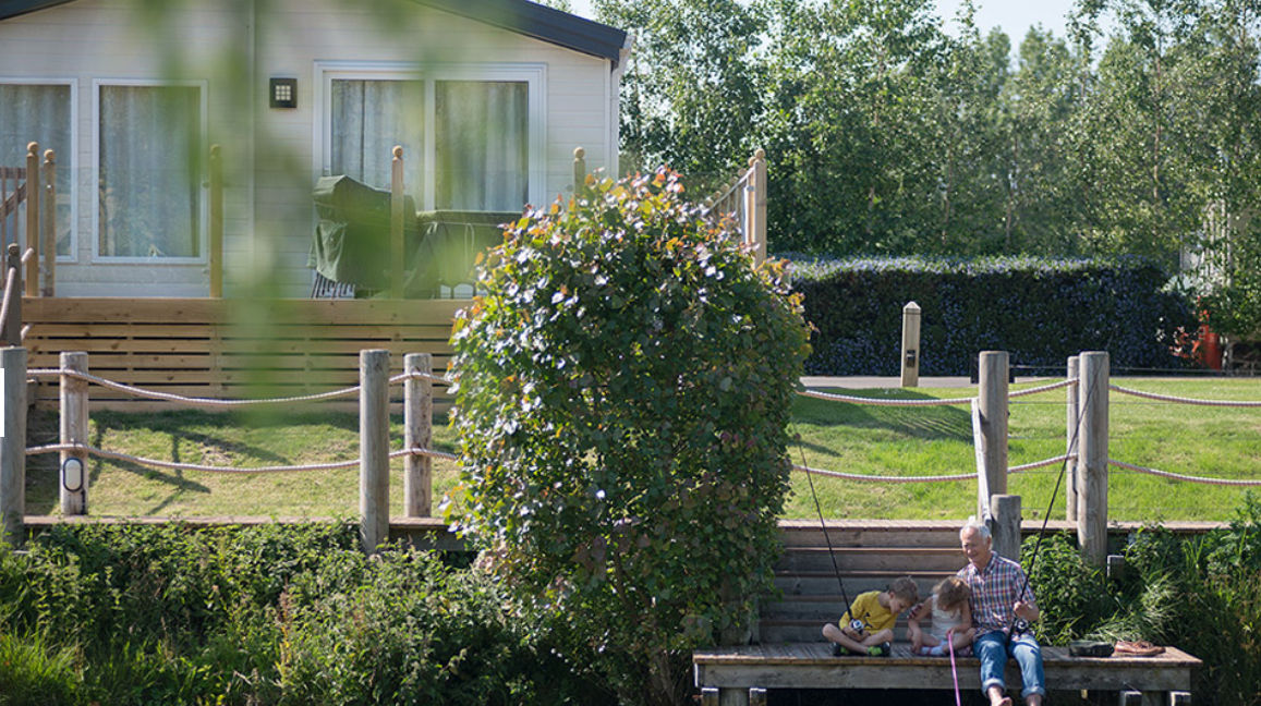 English Caravan Holiday Parks A To Z Listing