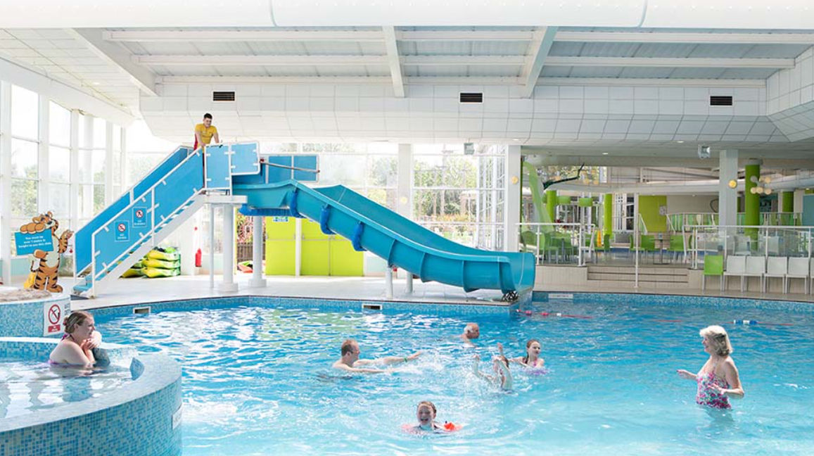 Haggerston Castle Holiday Park :: Haven Holidays