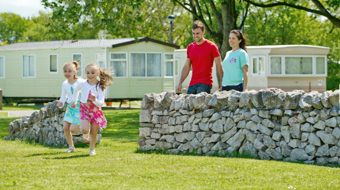 Lakeland Holiday Park :: Haven Holidays