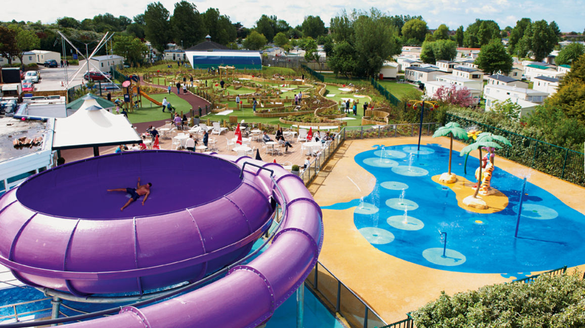 Marton Mere Holiday Park :: Haven Holidays