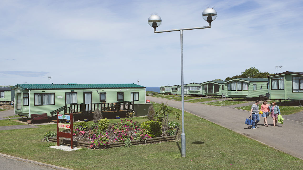 Thornwick Bay Holiday Park