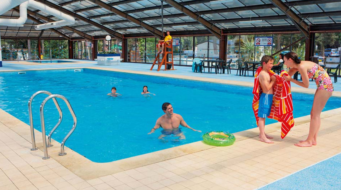 Wild Duck Holiday Park :: Haven Holidays