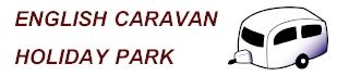 English Caravan Holiday Parks Logo
