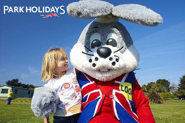 Book a English Holiday with Park Holidays UK