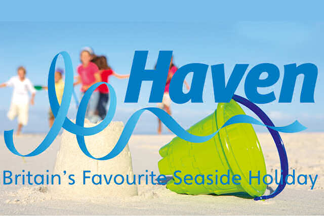 Book a English Holiday with Haven Holidays