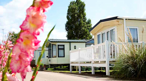 Felixstowe Holiday Park