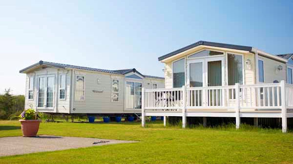 Suffolk Sands Holiday Park