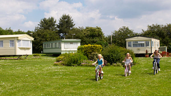 Breydon Water Holiday Park :: Park Resorts