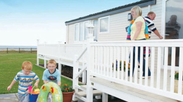 Church Point Holiday Park :: Park Resorts