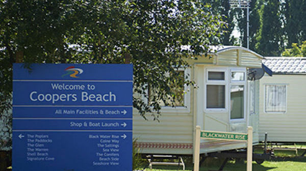Coopers Beach Holiday Park :: Park Resorts