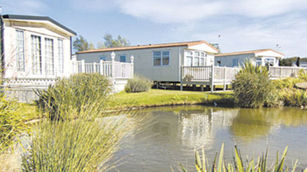 Manor Park Holiday Park :: Park Resorts