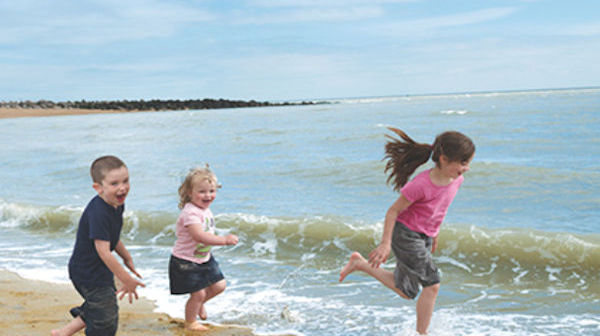 Martello Beach Holiday Park :: Park Resorts