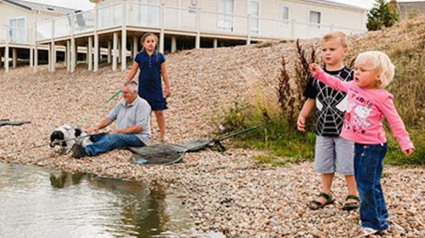 Romney Sands Holiday Park :: Park Resorts