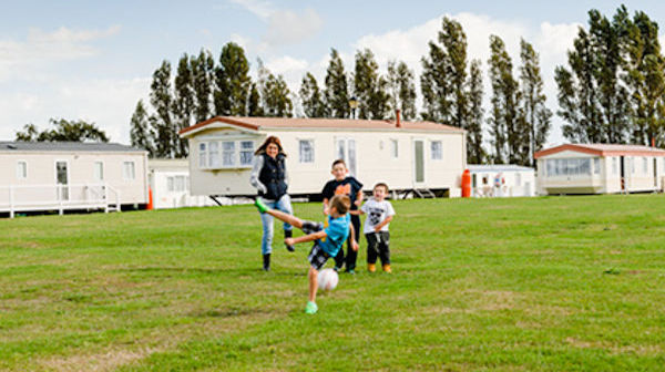 Shurland Dale Holiday Park :: Park Resorts