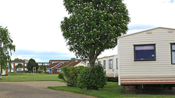 Summerfields Holiday Park