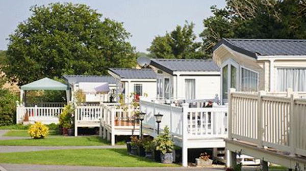 Valley Farm Holiday Park :: Park Resorts