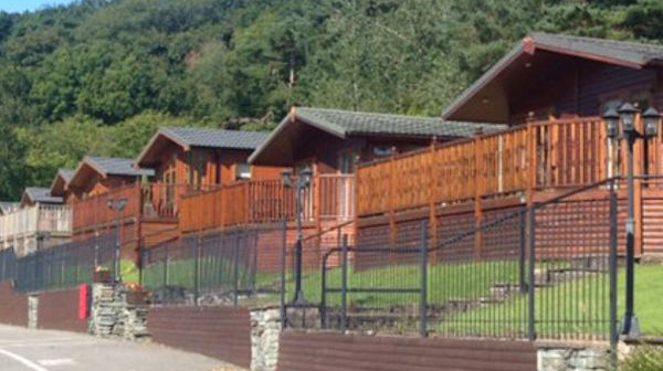 White Cross Bay Holiday Park :: Park Resorts